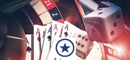 Mobiel casino op locatie Basic