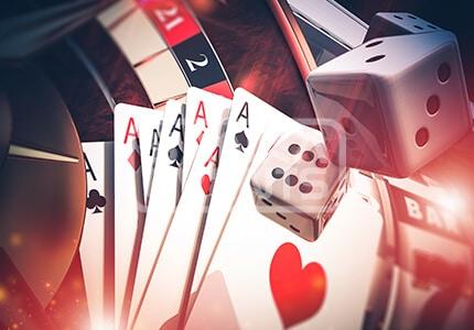 Mobiel casino op locatie