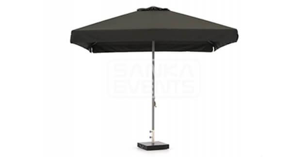 Parasol huren product