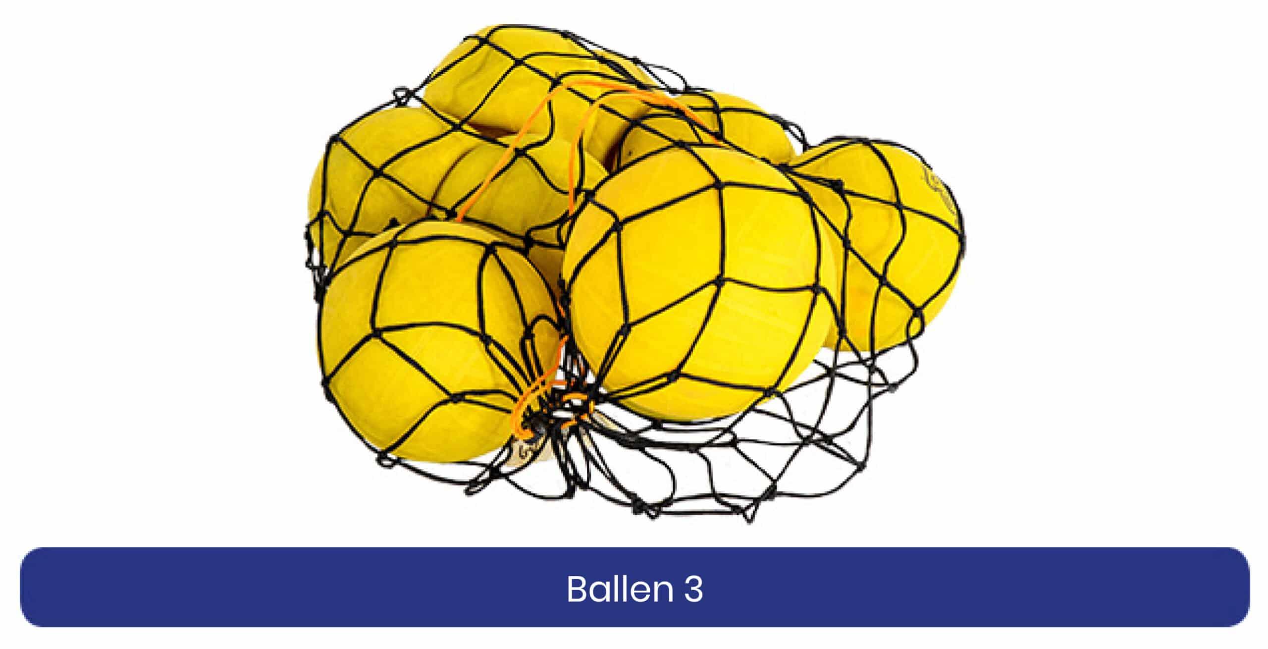 Ballen 3 lenen product