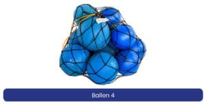 Ballen 4 lenen product