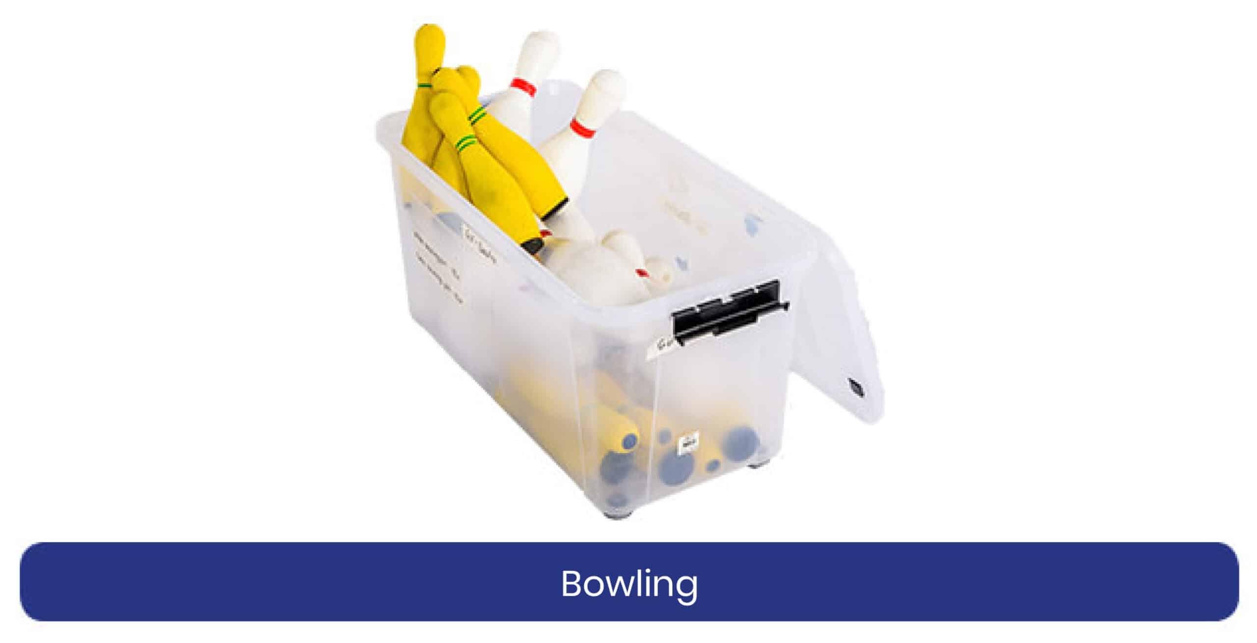 Bowling lenen product