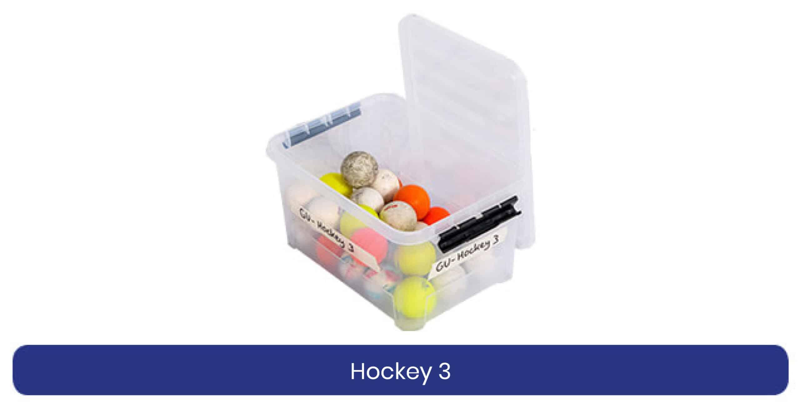 Hockey 3 lenen product