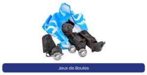 Jeux de Boules lenen product