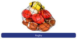 Rugby lenen product