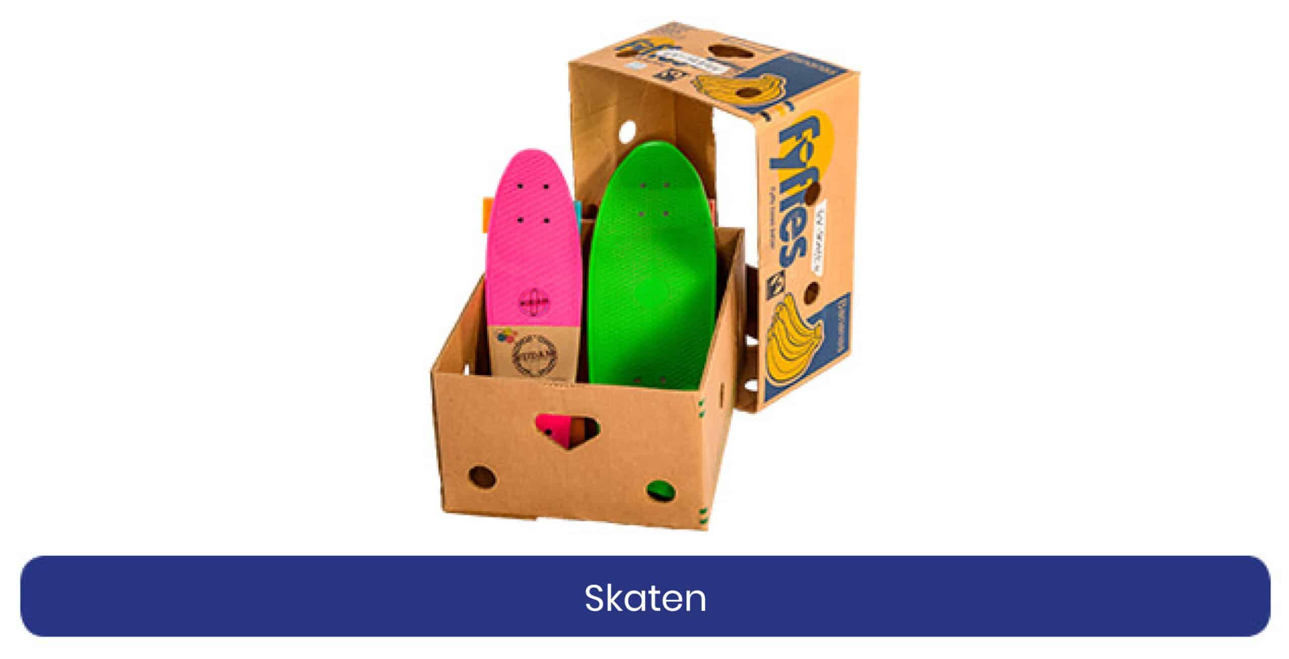 Skaten lenen product