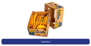 Tennis 1 lenen product