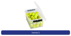 Tennis 2 lenen product