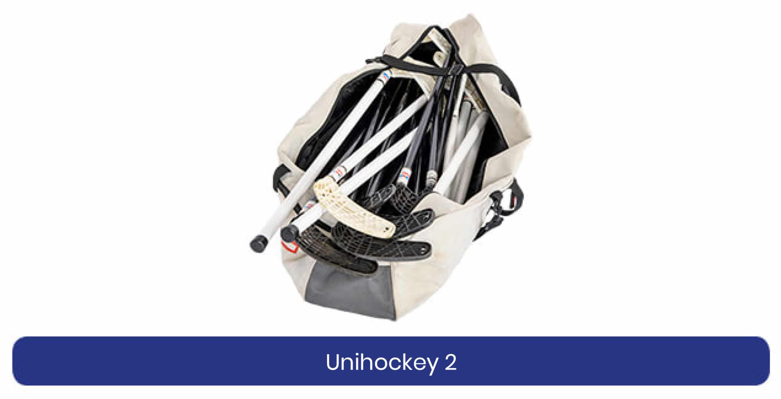 Unihockey 2 lenen product