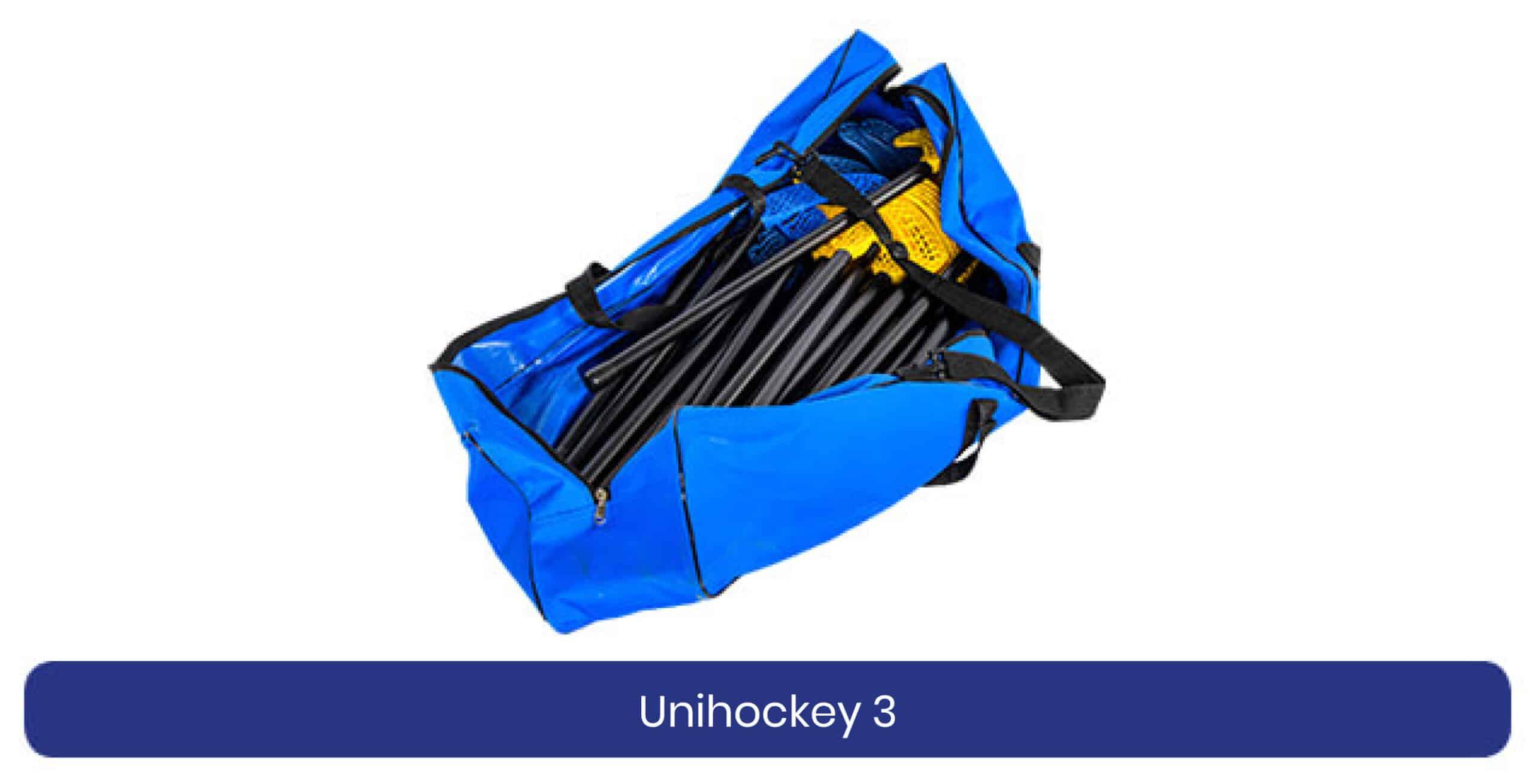 Unihockey 3 lenen product