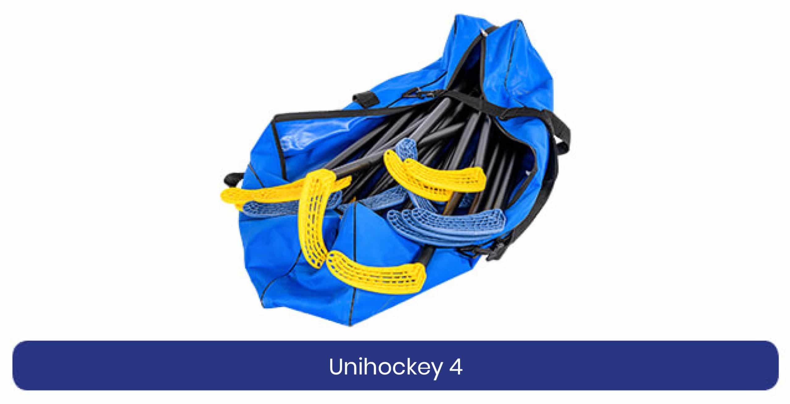 Unihockey 4 lenen product
