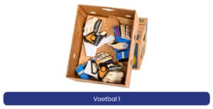 Voetbal 1 lenen product