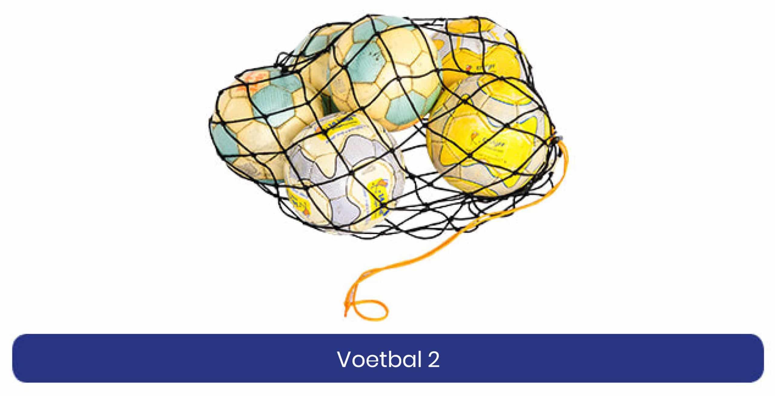 Voetbal 2 lenen product