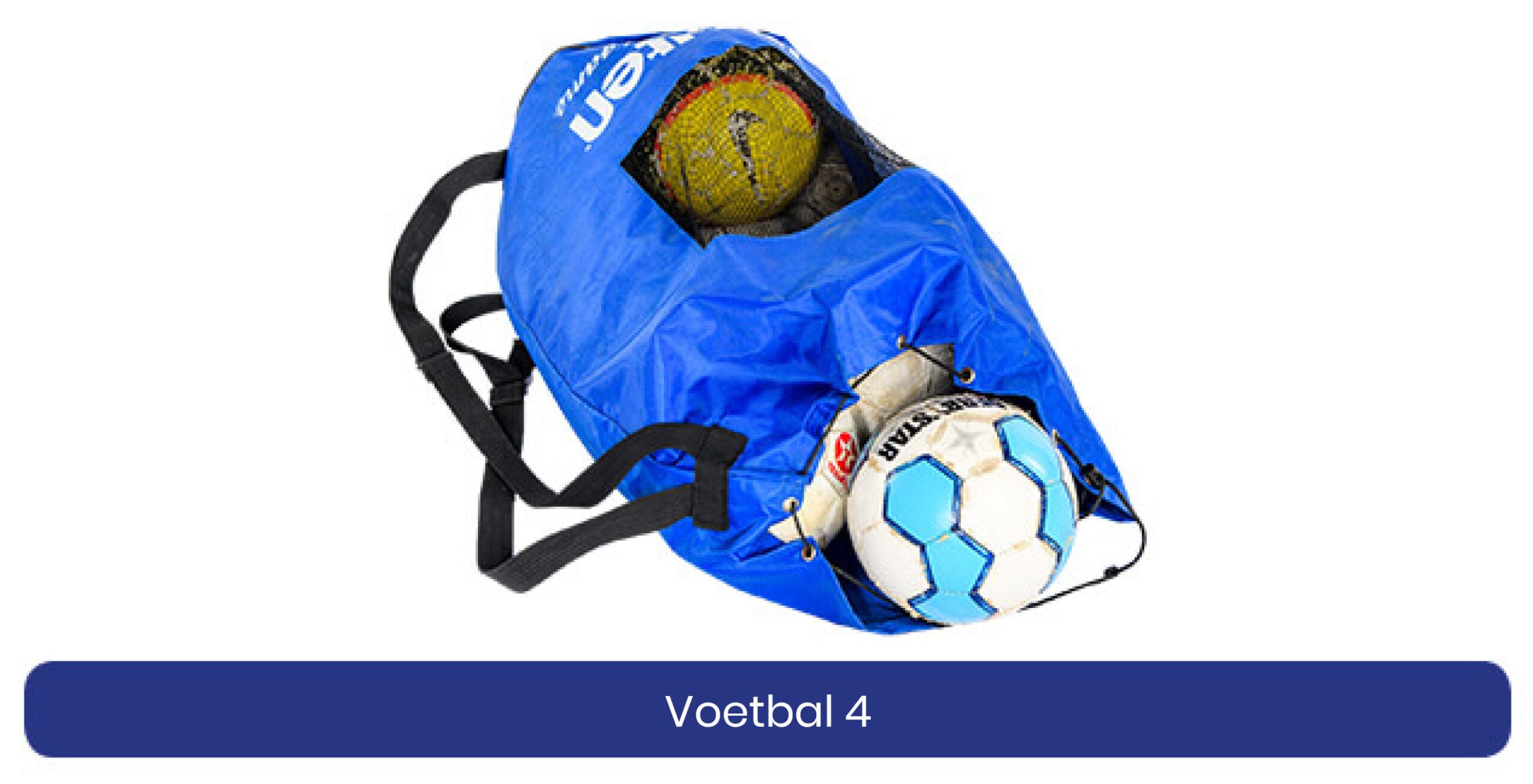 Voetbal 4 lenen product